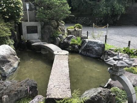 水時計イメージ