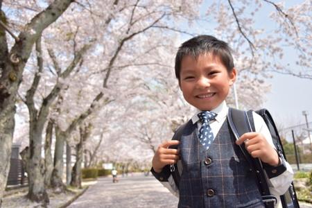 小学生男子01