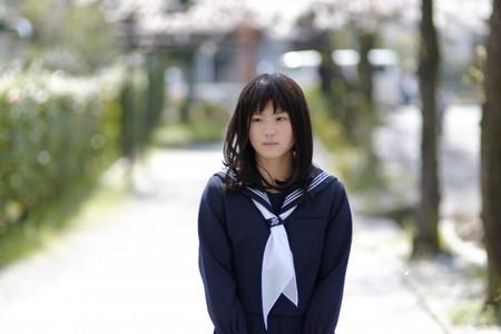 中学生-01
